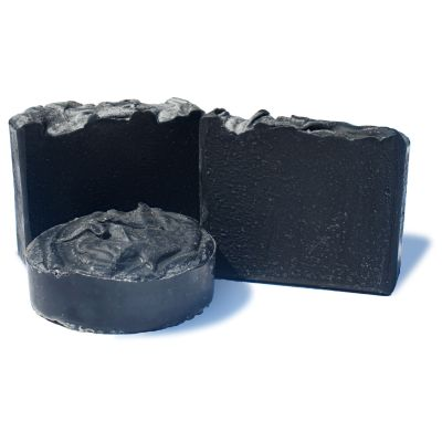 African Black Mask Soap
