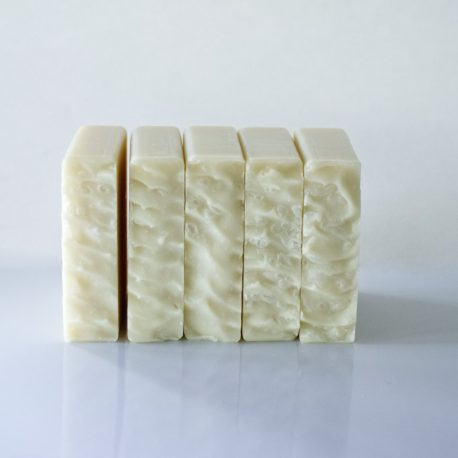 inexpensive 100% natural soap