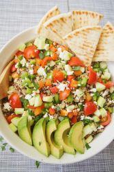 15-Minute-Greek-Quinoa-Bowls-tight-shot
