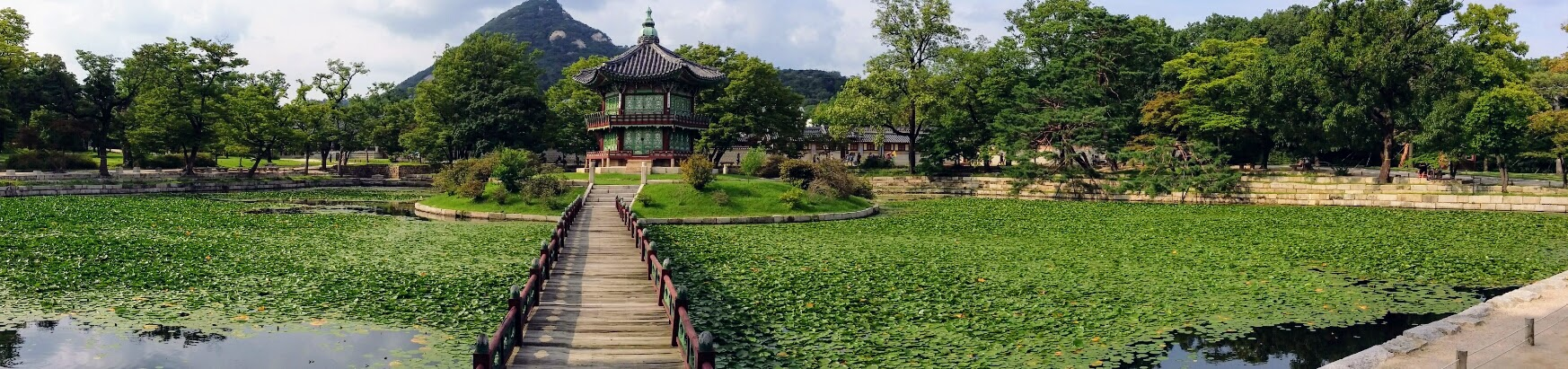 Foto Friday: Encouragement from Seoul, South Korea