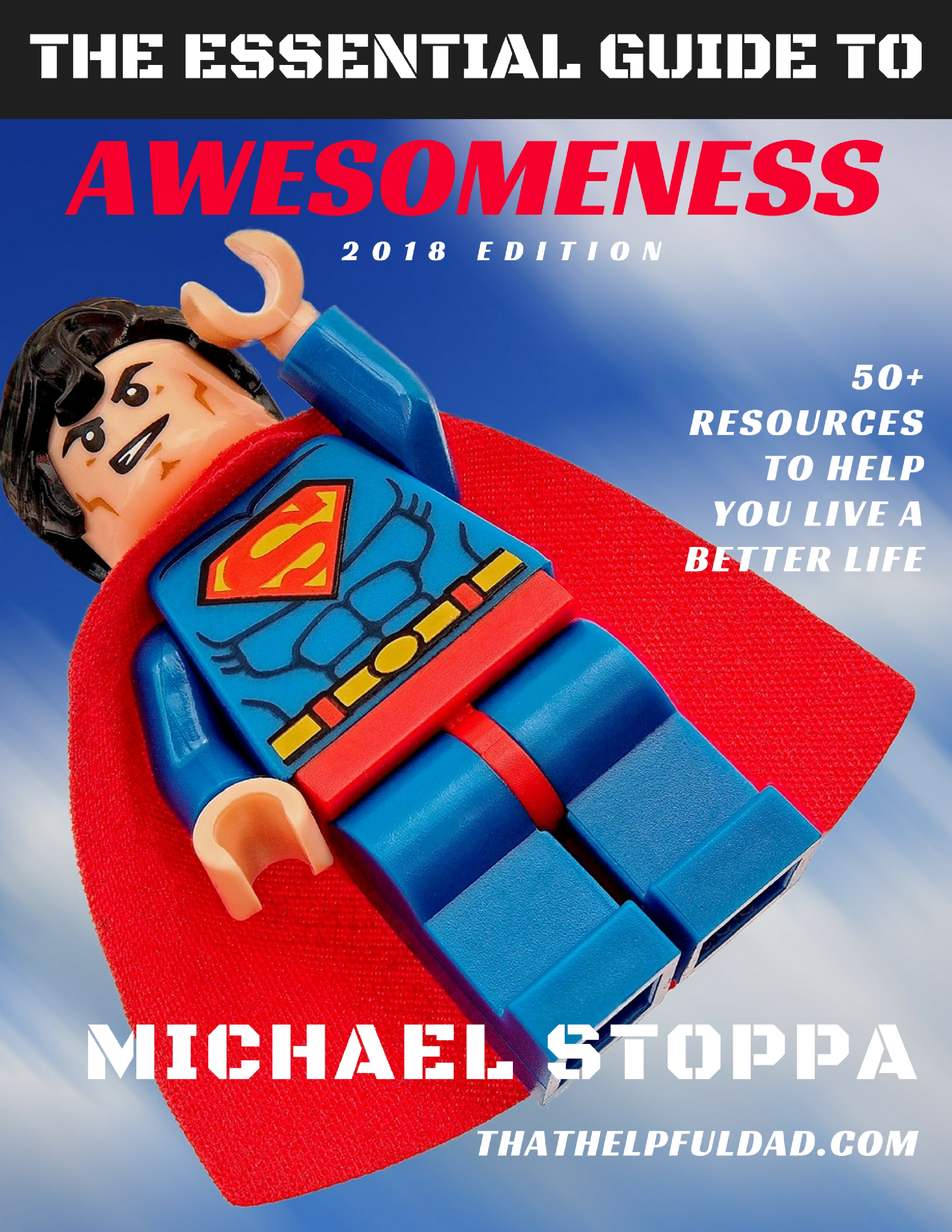 The Essential Guide to Awesomeness