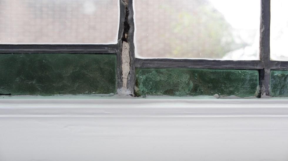 glas-in-lood, glas-in-lood raam, glas-in-lood restaureren, raam, ramen, dubbel glas, enkel glas, glasgigant, oud huis, oud huis kopen, tips bij oud huis kopen, ouder huis, ouder huis kopen, tips bij ouder huis kopen, verbouwen, jaren 30 huis, thathomepage, renoveren