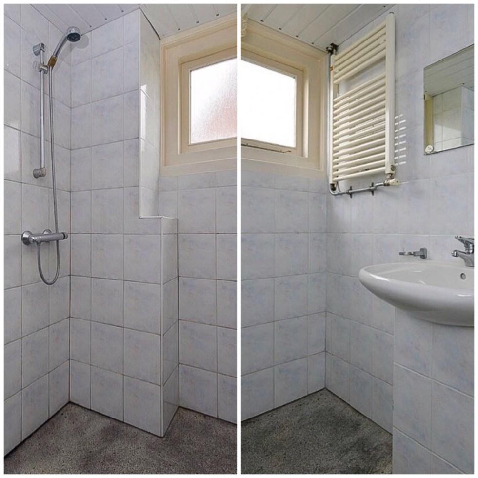 badkamer, verbouwen, verbouwing, doe het zelf, diy, klussen, renovatie, jaren 30 huis, opknappen, renoveren, klussen, klusproject, oud huis
