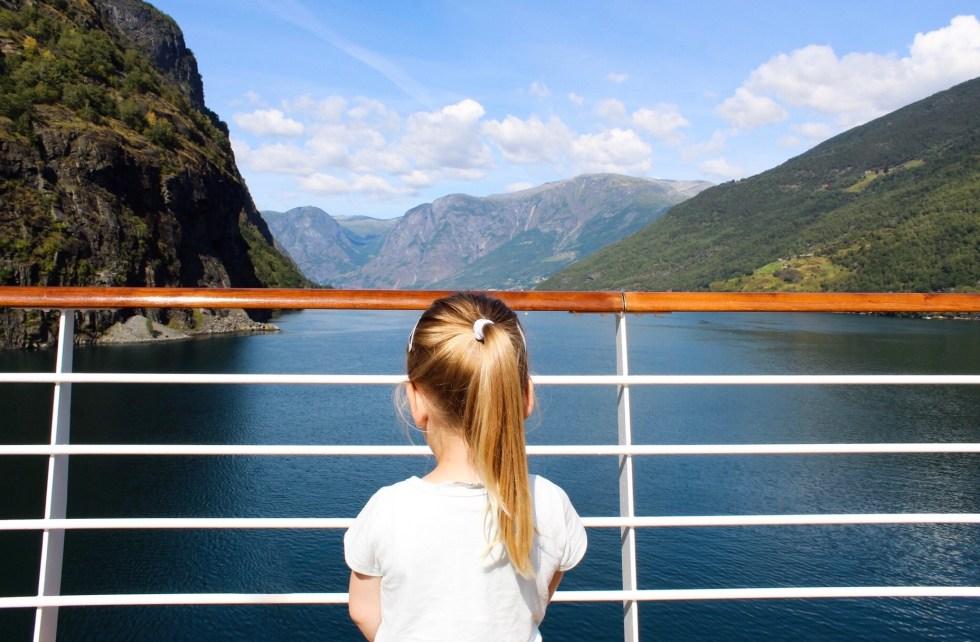 cruise, Noorwegen, thathomepage, (th)athomepage, eerste cruise, Nieuw Statendam, Holland America Line, HAL, club HAL, Sognefjord, fjorden, Flam
