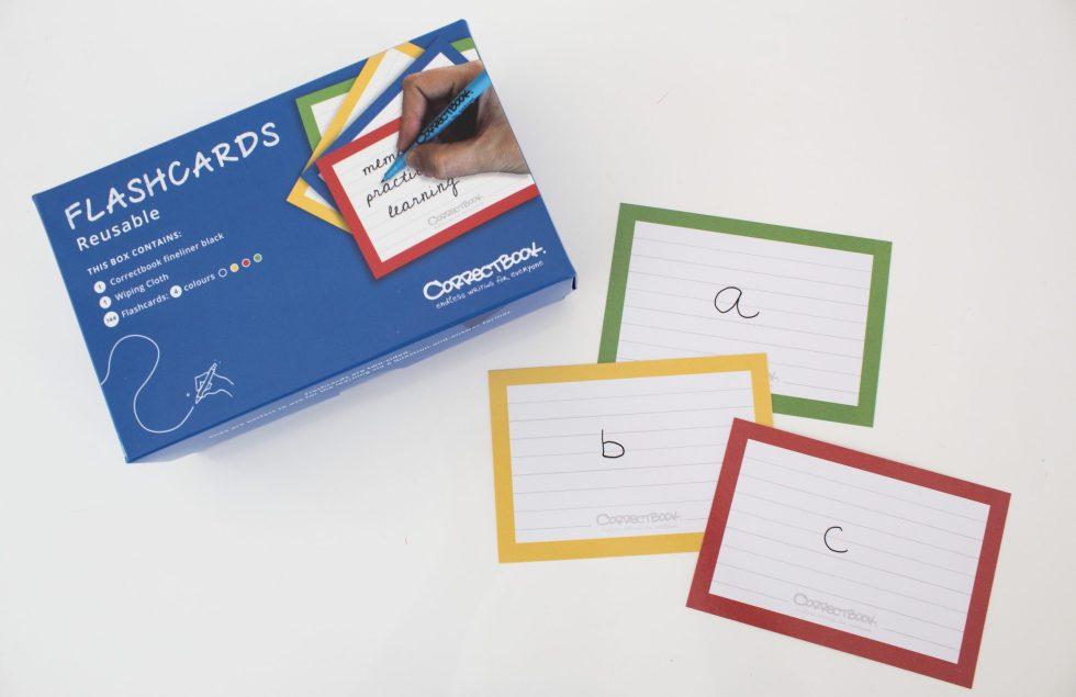 Correctbook, flashcards, overhoring, overhoren, thuisonderwijs, leren lezen, leren schrijven, educatief, leerzaam, inspiratie, thathomepage, (th)athomepage, mamablog