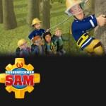 Brandweerman Sam, brandveiligheid, Netflix, kinderserie, kinderseries, schermtijd, kijktip, kijktips, thuisblijftip, kleuterserie