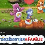 Troetelbeertjes, Troetelbeertjes & Familie, leerzame kinderserie, leerzame kinderseries, Netflix, kinderserie, kinderseries, schermtijd, kijktip, kijktips, thuisblijftip, kleuterserie