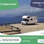 Campercontact, camperreis, reizen met een camper, campervakantie, Goboony, coronaproof, app, reisblog, thathomepage, (th)athomepage