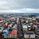 Idea #19: Iceland