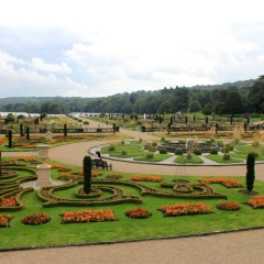Idea #18: Trentham Gardens