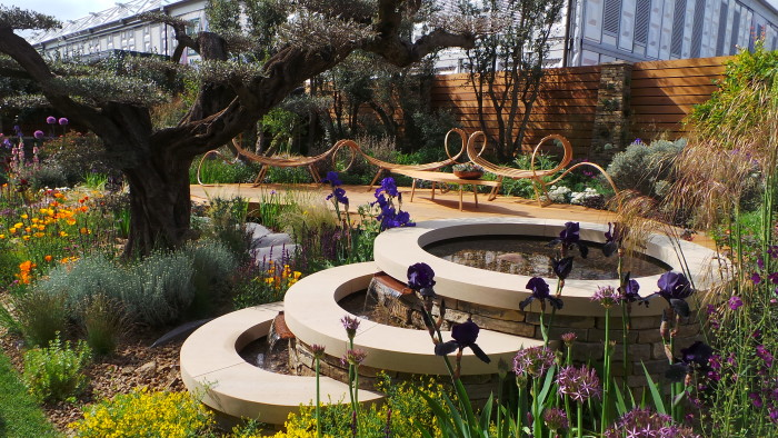 The RHS Chelsea Flower Show