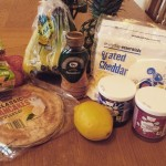 Our Pancake Day from Aldi
