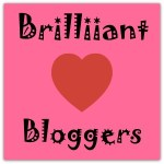 Brilliant Blogger: February 2015