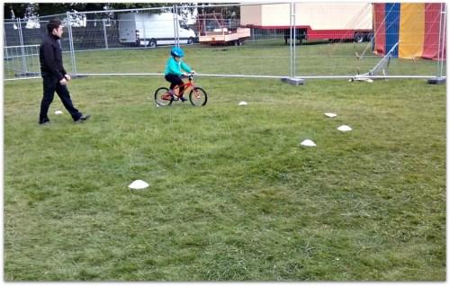 Benjamin Bike