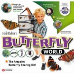Interplay My Living World: Butterfly World