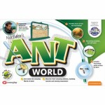 Review: Ant World by Interplay