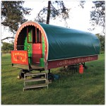 Our Gypsy Wagon Weekend