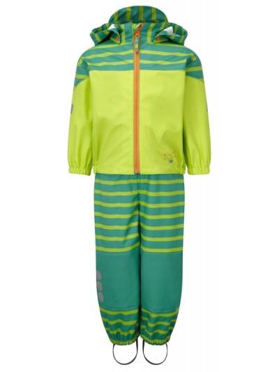 Rowan's Rain Suit