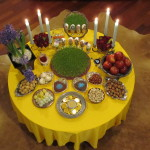 Learn about: Nowruz