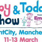 The Baby and Toddler Show Manchester