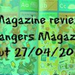 New! Clangers Magazine