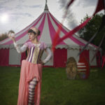 Competition: Tickets to The Lost Carnival, Crewe