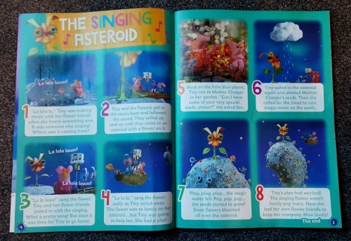 clangers 6
