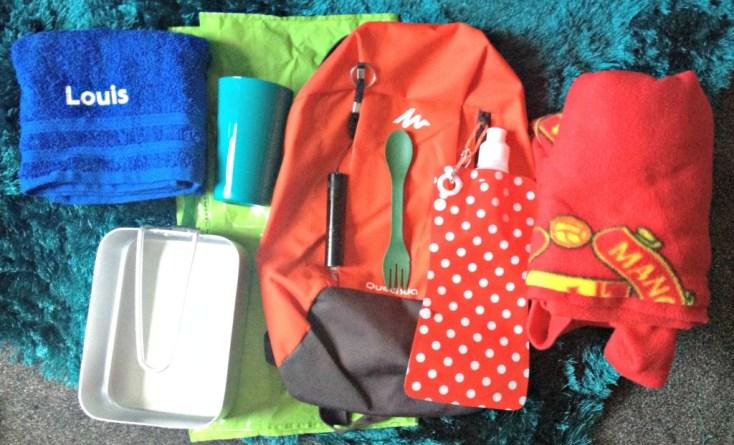 kids kit bag
