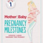 Giveaway: Mother & Baby Pregnancy Milestones books