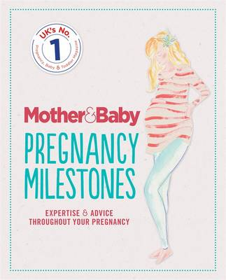 pregnancy milestones book