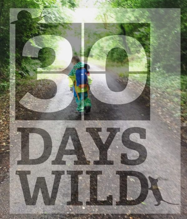 30 days wild title image