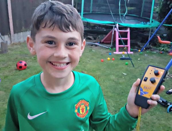 Louis bat detector