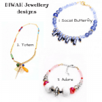 Competition: Create a unique piece of Jewellery with DIWAH