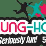Gung-Ho! returns to Manchester