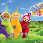 Teletubbies Live! at The Palace Theatre, Manchester