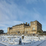 Christmas at Harewood House
