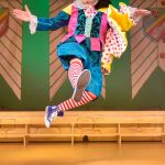 Dick Whittington at Oldham Coliseum