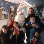 12 Days of Christmas at Tatton Park