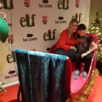 Theatre Review: Elf at The Lowry