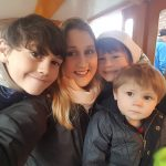 Family Yes Day at Drayton Manor