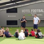 Hotel Football Summer Football Camp