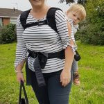 BabyBjorn One Outdoor Baby Carrier