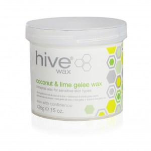 COCONUT & LIME GELEE WAX 425G