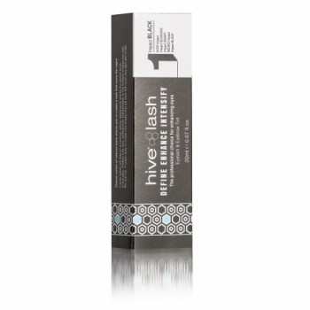 LASH & BROW TINT - BLACK