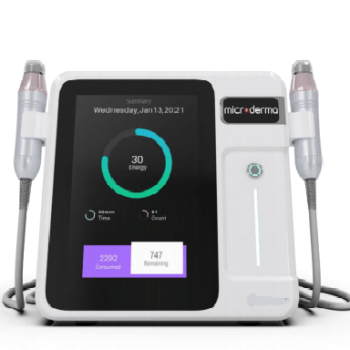 fractional RF microneedling machine uk