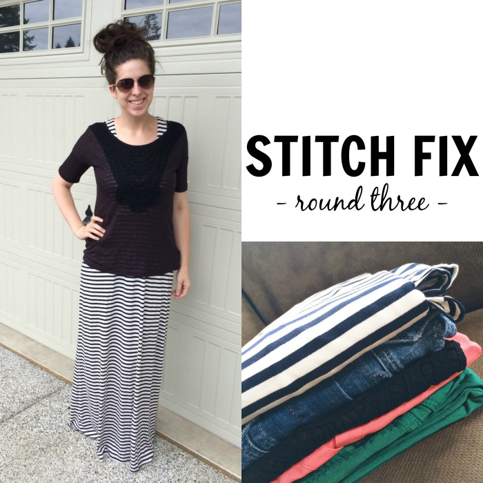 stitch fix round three