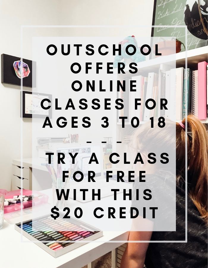 try outschool for free