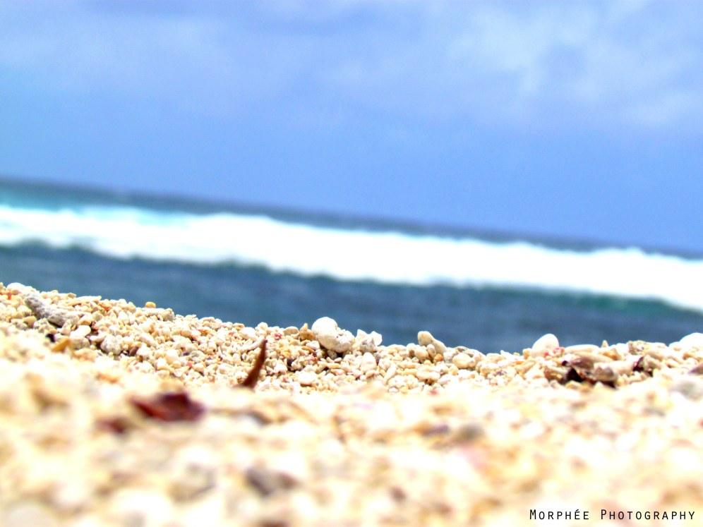 Roche Noire Beach