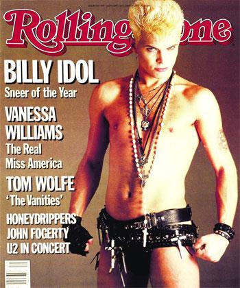 Billy Idol 2