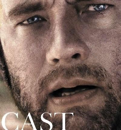 cast away poster